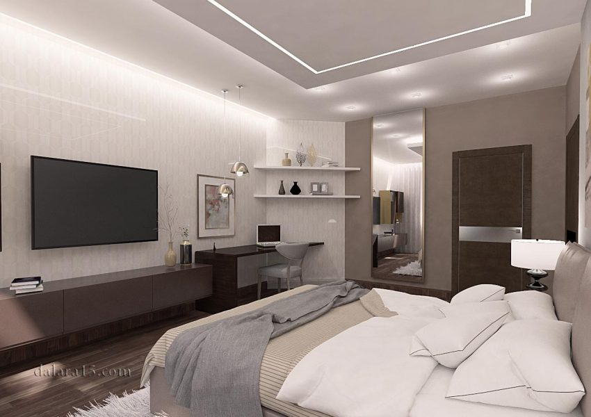 modern bedroom1