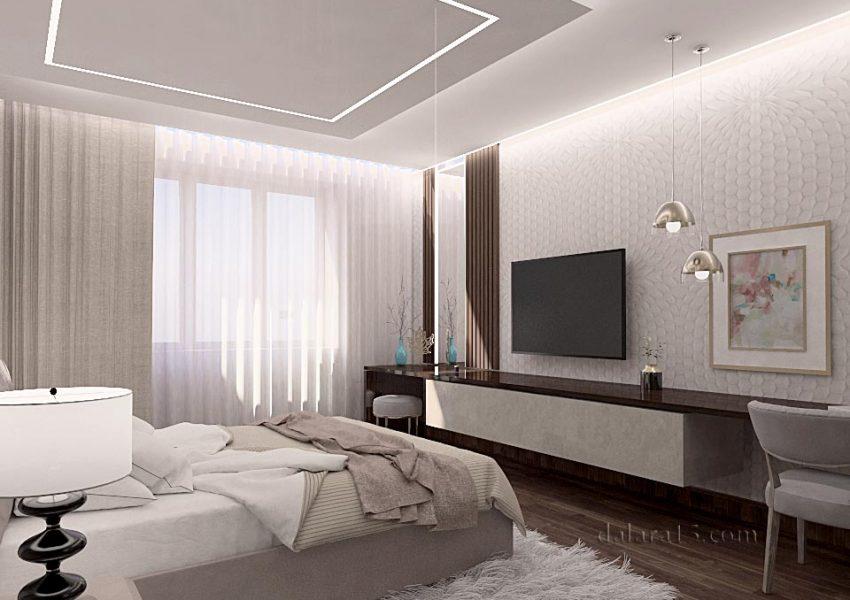 modern bedroom2
