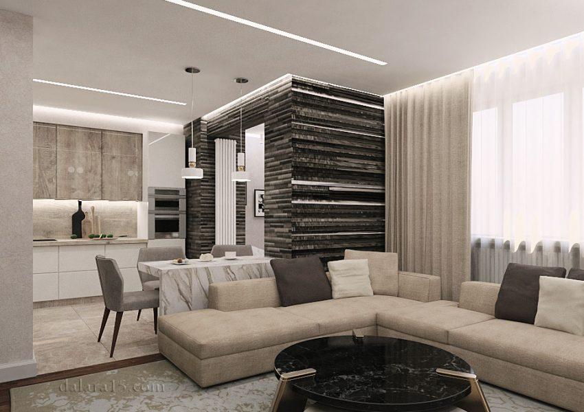 modern living room2