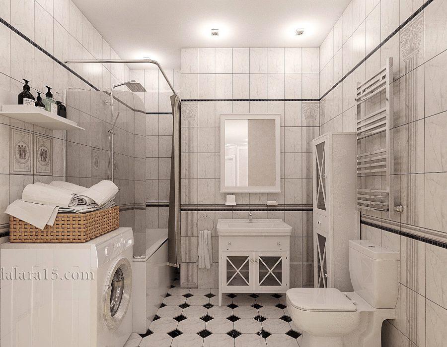 tushino park bathroom