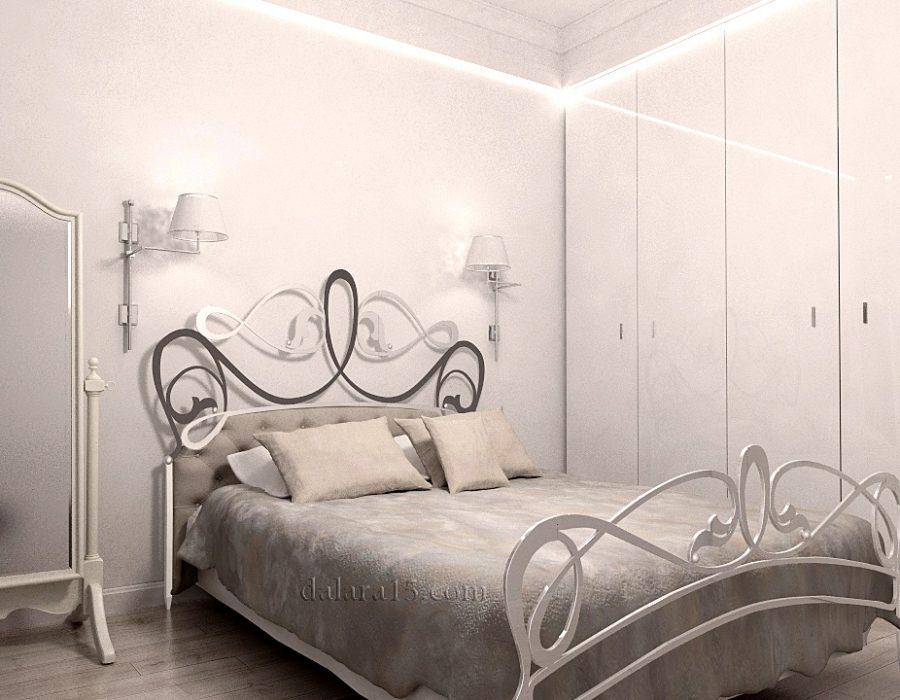 tushino park bedroom2
